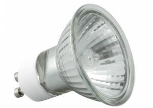 Галогенное освещение