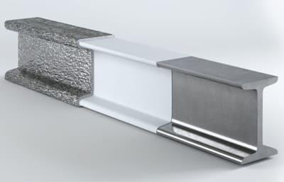 Огнезащиты для металлических конструкций