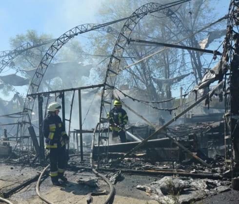 Гост для огнезащиты конструкций